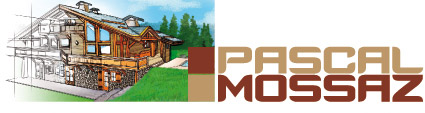 PASCAL MOSSAZ manufacturer of chalets in Haute-Savoie 74
